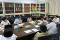 Meeting with Experts from the Ministry of Health and Welfare